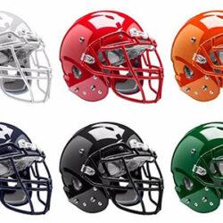 Best Football Helmet 2021 1