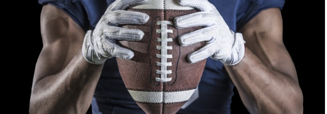 a high quality football glove is a key sport equipment to enhance your performance