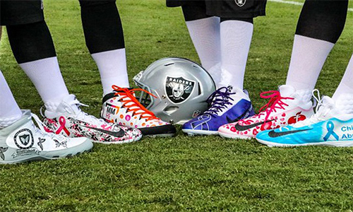 best football cleats for linebackers