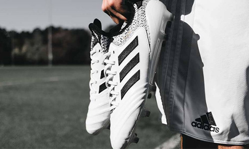 best football cleats for wide receiver