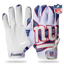 best youth football gloves