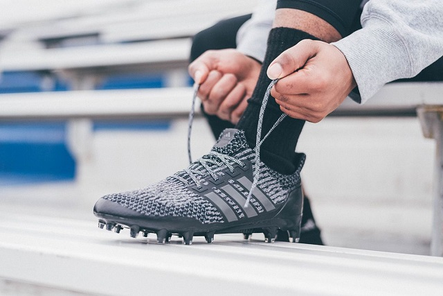 Choose the best football cleats