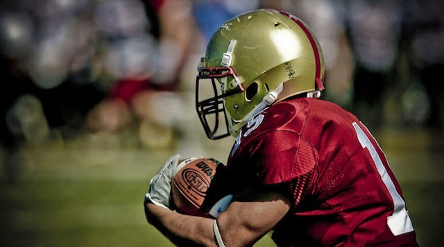 the best football helmet should deliver comfort and perfectly fitted for your head