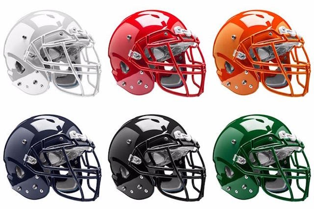 there are some criteria needed to look out before buying a football helmet