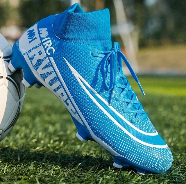 best cleats for kids football