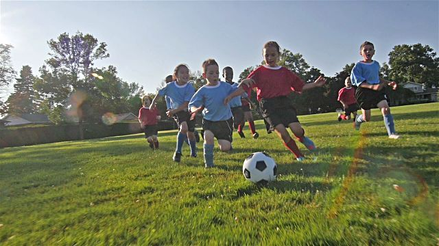 Do soccer cleats for kids help them run faster
