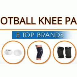 best football knee pads