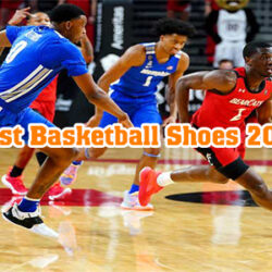 Best Basketball Shoes langley rams
