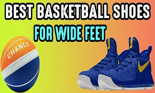 Best basketball shoes for wide feet langleyrams