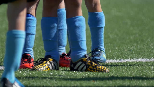 Do you need cleats for indoor soccer