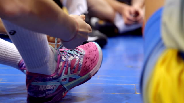 Can I wear my outdoor basketball shoes on indoor courts