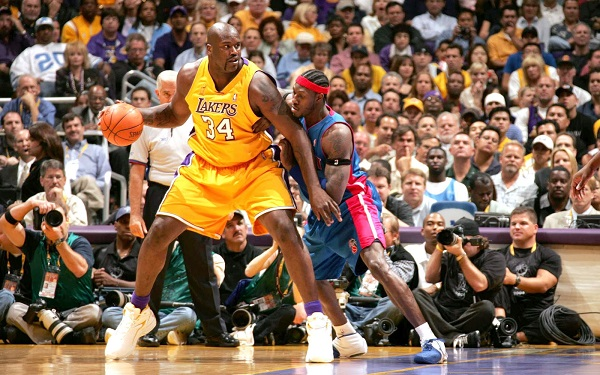how many rings does shaq have langleyrams 2