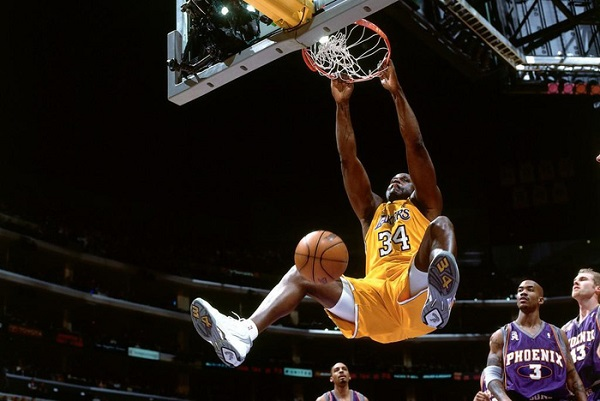 how many rings does shaq have langleyrams 6