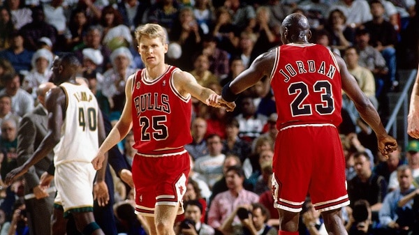 how many rings does steve kerr have langleyrams 3