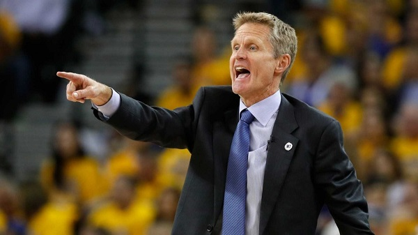 how many rings does steve kerr have langleyrams 5