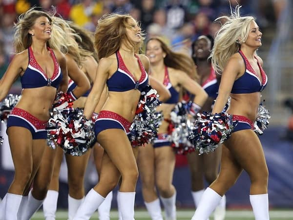 how much do nba cheerleaders make langleyrams 2