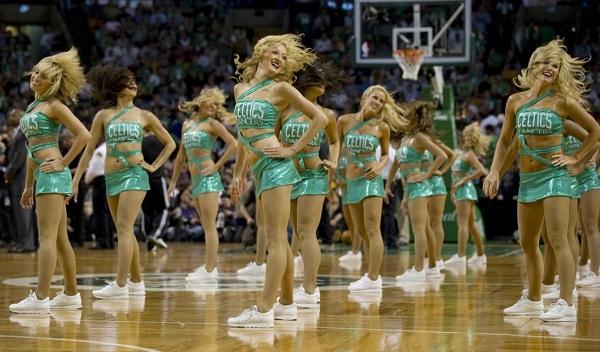how much do nba cheerleaders make langleyrams 4