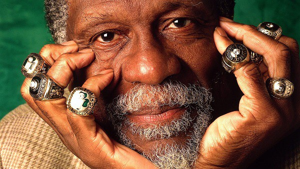 who has the most rings in the nba langleyrams 1